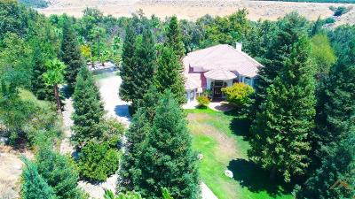 Bakersfield Single Family Home For Sale: 15017 Yokuts Lane