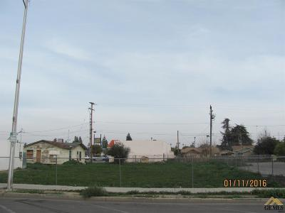 Delano Residential Lots & Land For Sale: Main Street