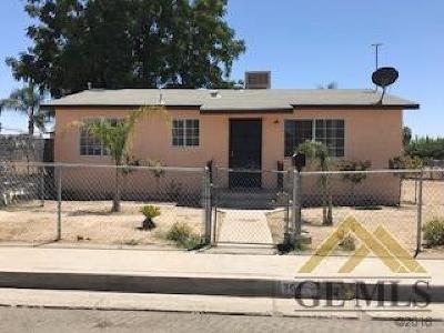 Delano Single Family Home For Sale: 304 20th Avenue