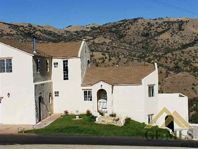 Tehachapi Single Family Home For Sale: 19701 Dovetail Court