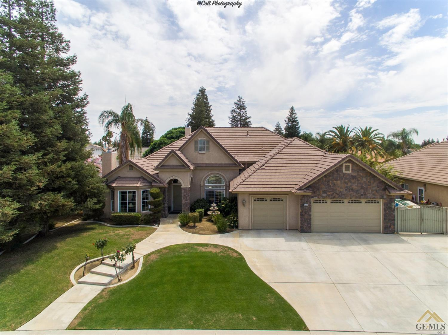 15417 Lila Rose Court