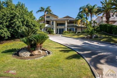 Bakersfield Single Family Home For Sale: 6201 De La Guerra Terrace