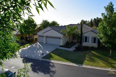 Single Family Home For Sale: 15200 Via Messina Drive