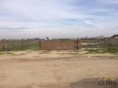 Delano Residential Lots & Land For Sale: 52006023