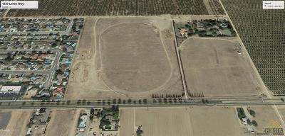 Shafter Residential Lots & Land For Sale: 1320 E Lerdo Highway