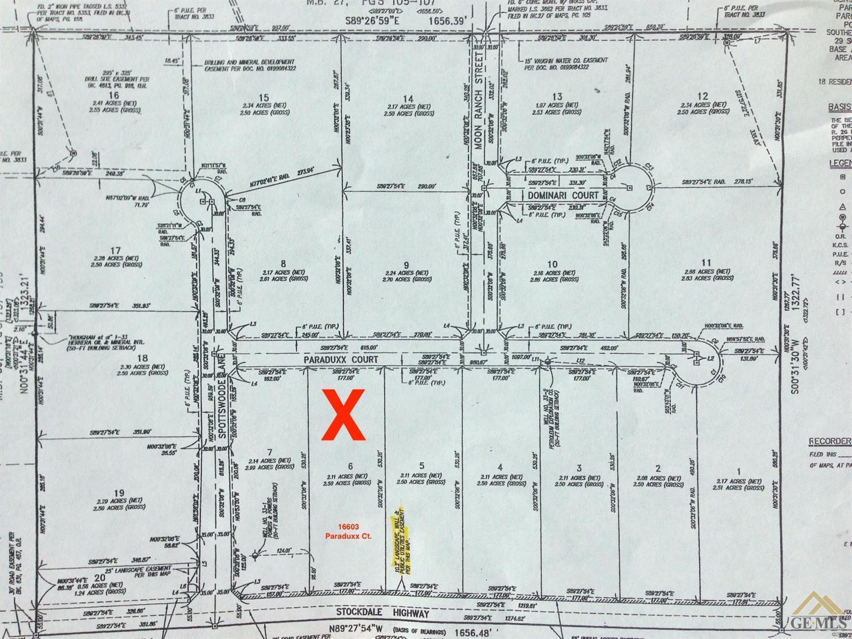 16603 Paraduxx Court