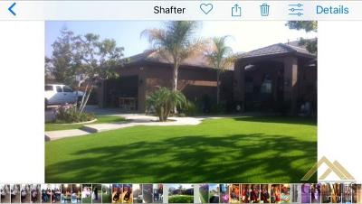 Shafter Single Family Home For Sale: 361 Handel Avenue