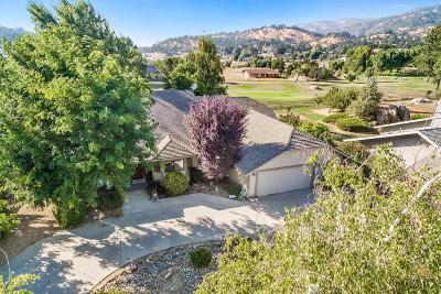 Tehachapi Single Family Home For Sale: 23891 Shoreline Court