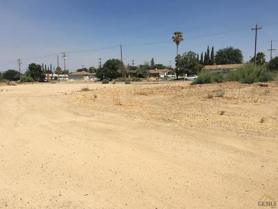 Bakersfield Residential Lots & Land For Sale: 5201 Niles Street