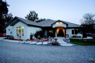 Bakersfield Single Family Home For Sale: 10601 Creekside Drive