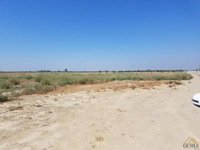 Wasco Residential Lots & Land For Sale: Apn 059-031-09