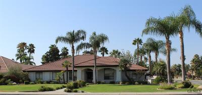 Bakersfield Single Family Home For Sale: 13241 Meacham Road