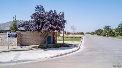 Bakersfield CA Residential Lots & Land For Sale: $249,000