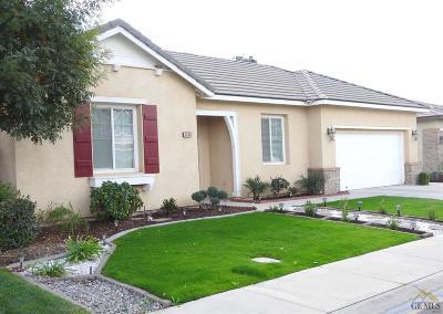 Bakersfield Single Family Home For Sale: 9305 Shandin Hills Lane