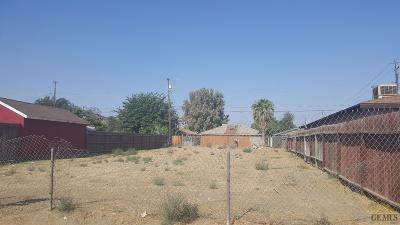 Bakersfield Residential Lots & Land For Sale: 142 Northrup Street