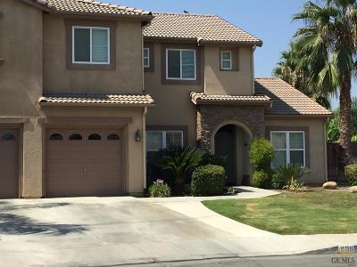 Delano Single Family Home For Sale: 909 Via Pelago Street