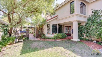 Bakersfield Single Family Home For Sale: 8233 Sheffield Lane