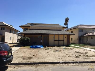 Bakersfield Multi Family Home For Sale: 821 Karma Court