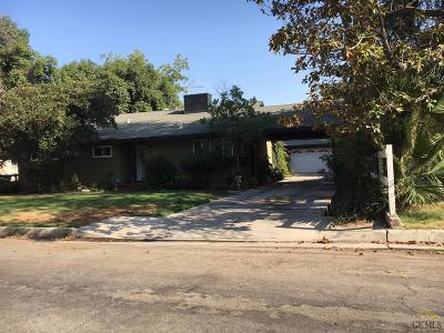 Bakersfield Single Family Home For Sale: 2700 3rd Street