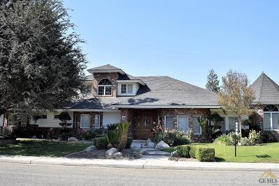 Shafter Single Family Home For Sale: 717 Acacia Avenue