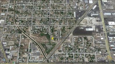 Bakersfield Residential Lots & Land For Sale: S Mahoney Drive