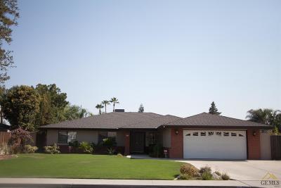 Bakersfield Single Family Home For Sale: 7709 Peanut Avenue