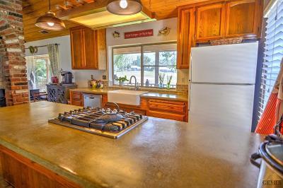 Tehachapi Single Family Home For Sale: 28660 Shannon Court
