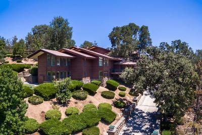 Tehachapi Single Family Home For Sale: 18750 Wingfoot Court