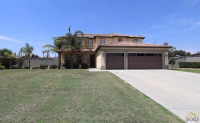 Single Family Home For Sale: 13410 Botticelli Court