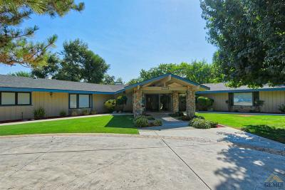 Bakersfield Single Family Home For Sale: 19460 Cavanagh Street