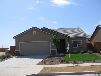 Wasco Single Family Home For Sale: 411 Quaking Aspen Avenue