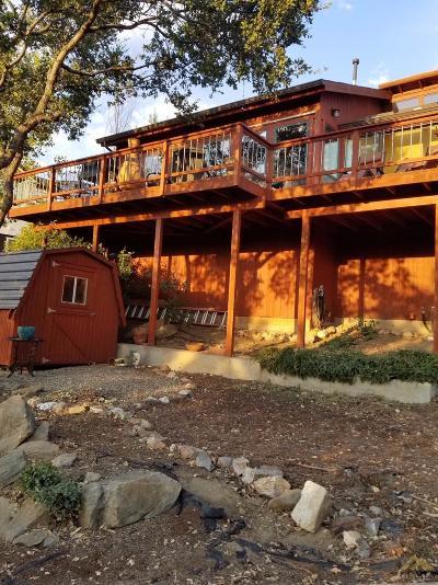 Tehachapi Single Family Home For Sale: 22605 Paddock Street