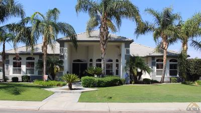 Bakersfield Single Family Home For Sale: 14908 Redwood Springs Drive