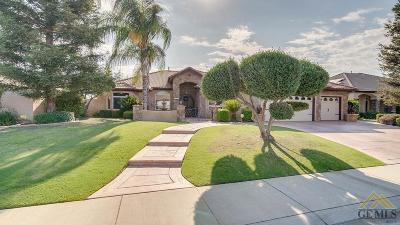 Bakersfield Single Family Home For Sale: 5413 Brigadoon Lane