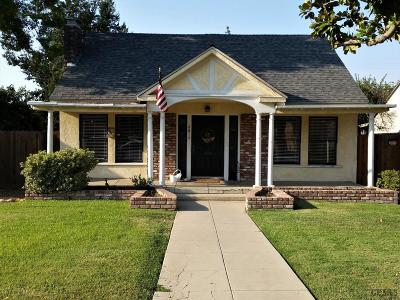 Single Family Home For Sale: 2814 Park Way