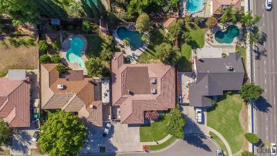 Bakersfield Single Family Home For Sale: 8005 Pembroke Avenue