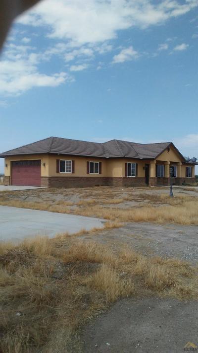 Bakersfield Single Family Home For Sale: 1559 E Hosking Avenue