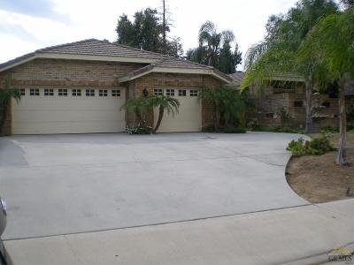 Bakersfield Single Family Home For Sale: 2001 Branch Creek Street