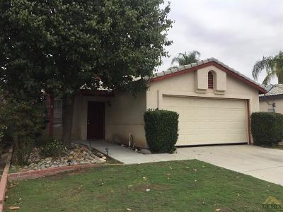 Bakersfield Single Family Home For Sale: 9404 Salinger Street