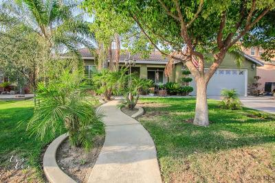 Arvin Single Family Home For Sale: 1400 Verde Court