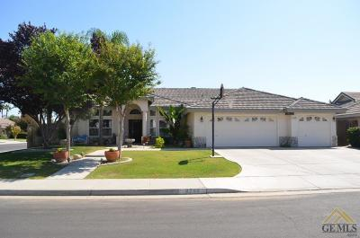 Bakersfield Single Family Home For Sale: 8700 Brannock Court