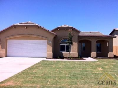 Bakersfield Single Family Home For Sale: 1010 Soria View Avenue