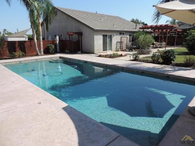 Bakersfield Single Family Home For Sale: 10715 Victoria Falls Avenue