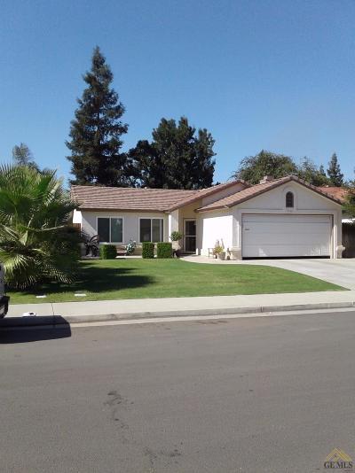 Bakersfield Single Family Home For Sale: 9106 Greenbank Street