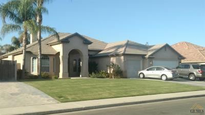 Bakersfield Single Family Home For Sale: 11411 Talladega Court