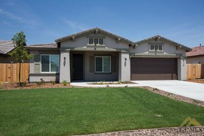 Bakersfield Single Family Home For Sale: Phisto Place
