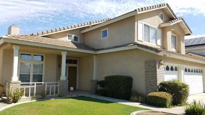 Bakersfield Single Family Home For Sale: 10000 Balvanera Avenue