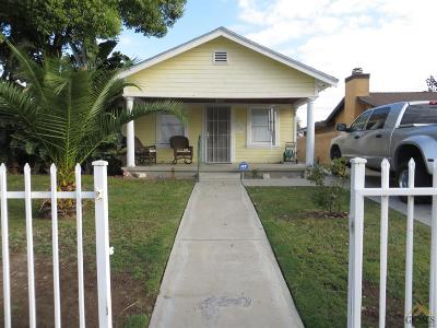Bakersfield Single Family Home For Sale: 202 Roberts Lane