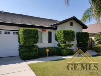 Bakersfield Single Family Home For Sale: 9817 Battersea Park Drive