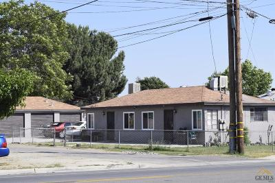 Bakersfield Single Family Home For Sale: 1805 Haley Street